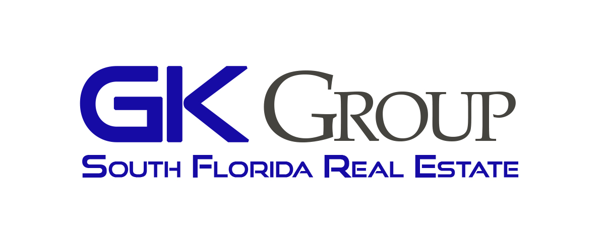 GK Group Logo